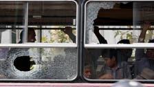 25 Iraqi tourists killed in Iran bus crash