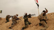 10,000 militants killed in anti-ISIS campaign