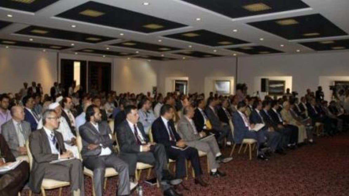 أعضاء مجلس النواب الليبي