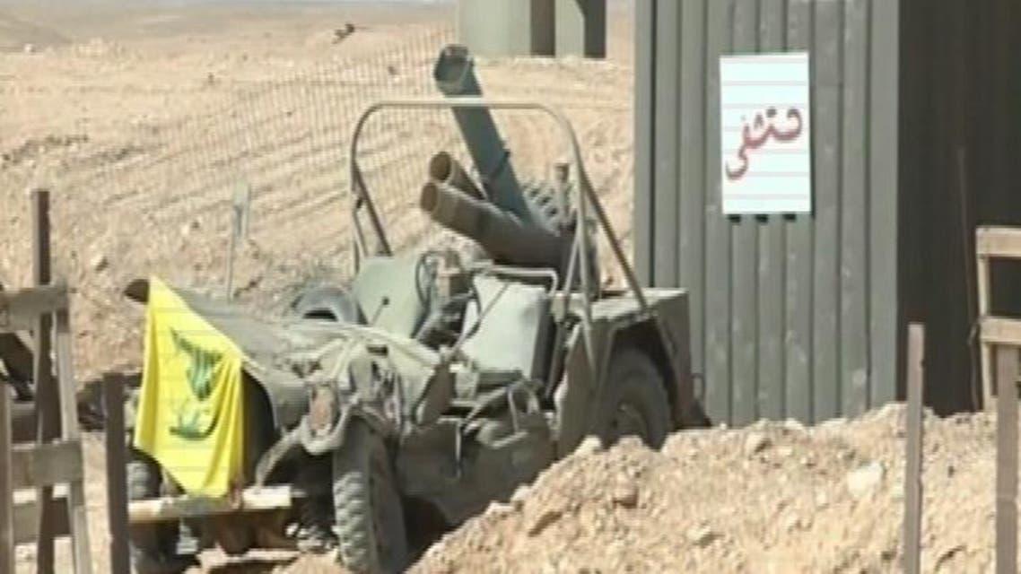 THUMBNAIL_ إسرائيل تجري مناورات تحاكي حربا مع حزب الله وحماس