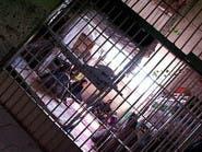 سجينة بإيران تضرب عن الطعام رغبة في الانتقال للعراق