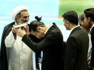 إيران.. أول قائد مسيحي لمنتخب كرة القدم يقبل المصحف