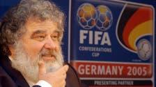 Ex-FIFA executive detailed bribes in 2013 secret guilty plea