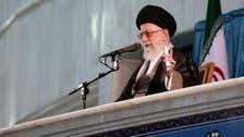 Iran's Khamenei urges Muslim unity in face of 'oppression'