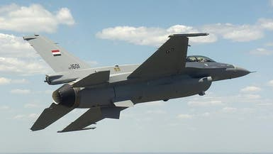 """العراق يستعد لاستقبال طائرات """"أف 16"""" الأميركية"""