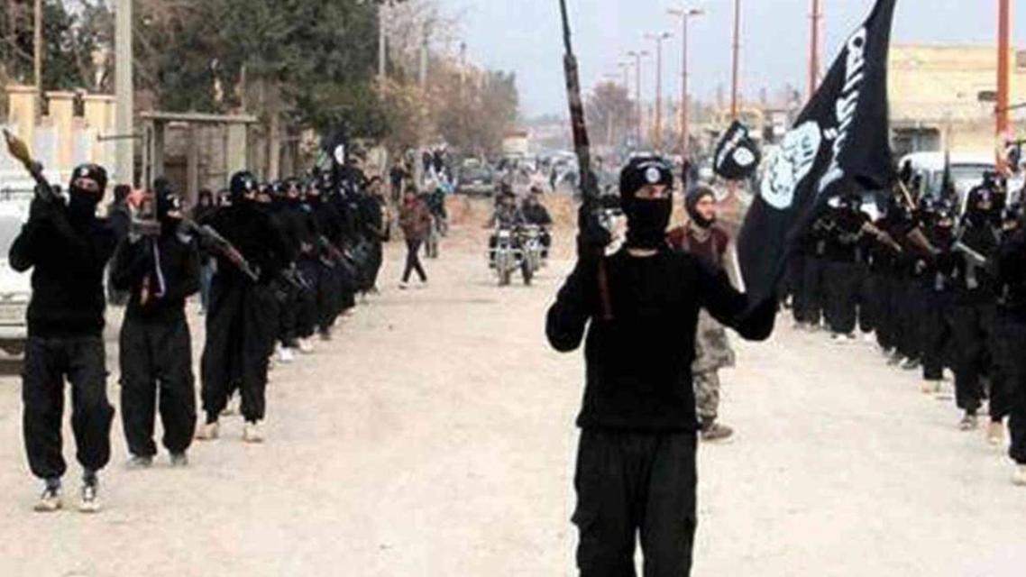 ISIS (Photo courtesy of Twitter)