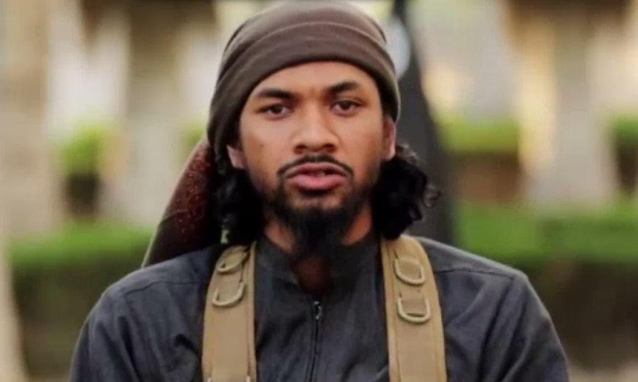 مواطن أسترالي آخر متهم بالتعاون مع داعش