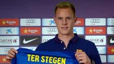 Marc-Andre Ter Stegen fulfilling potential at treble-hunting Barcelona