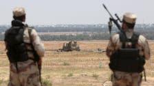 Israeli planes strike Gaza after rocket attacks