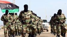 ليبيا.. الجيش ينفذ أكبر استعراض عسكري في بنغازي