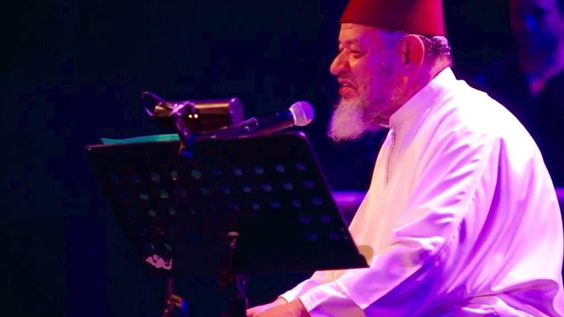 --- الصور: الموسيقار عبد الهادي بلخياط في لقاء مع جمهور الرباط بعد الاعتزال