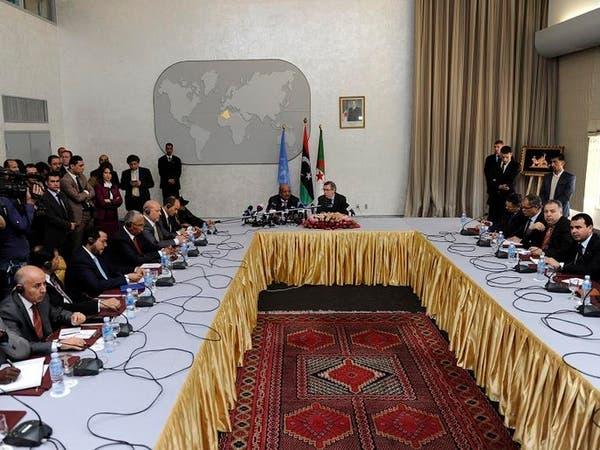 دول الجوار الليبي تدعم الجهود الأممية في ليبيا