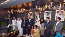 Emirati media leaders conclude visit to UAE pavilion at Expo Milano