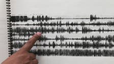 Strong 6.0-magnitude quake rocks Malaysia's Borneo