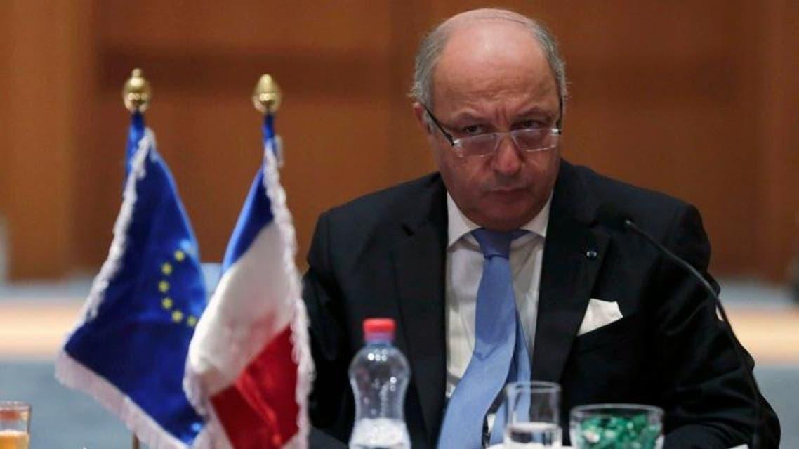 فرنسا تعلن رفضاً حازماً لمقاطعة إسرائيل