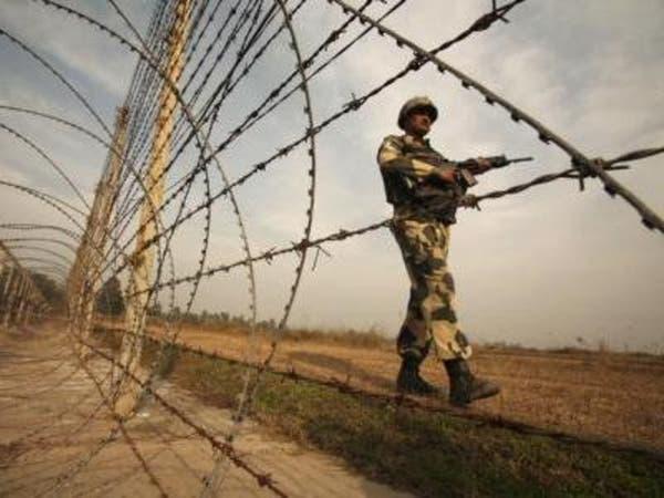 إطلاق نار بين الهند وباكستان يخلف قتلى