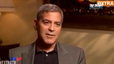 George Clooney speaks Arabic, as prank video goes viral