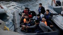 #ليبيا تحذر السفن الأوروبية من دخول مياهها دون إذن