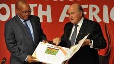مأزق للفيفا.. مونديال 2010 كان للمغرب وليس جنوب إفريقيا