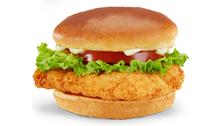 McDonald's burger proposal goes wrong as girlfriend wasn't lovin' it