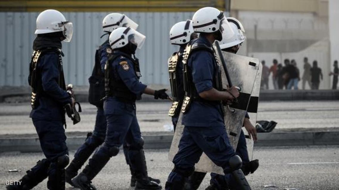 الشرطة البحرينية 3