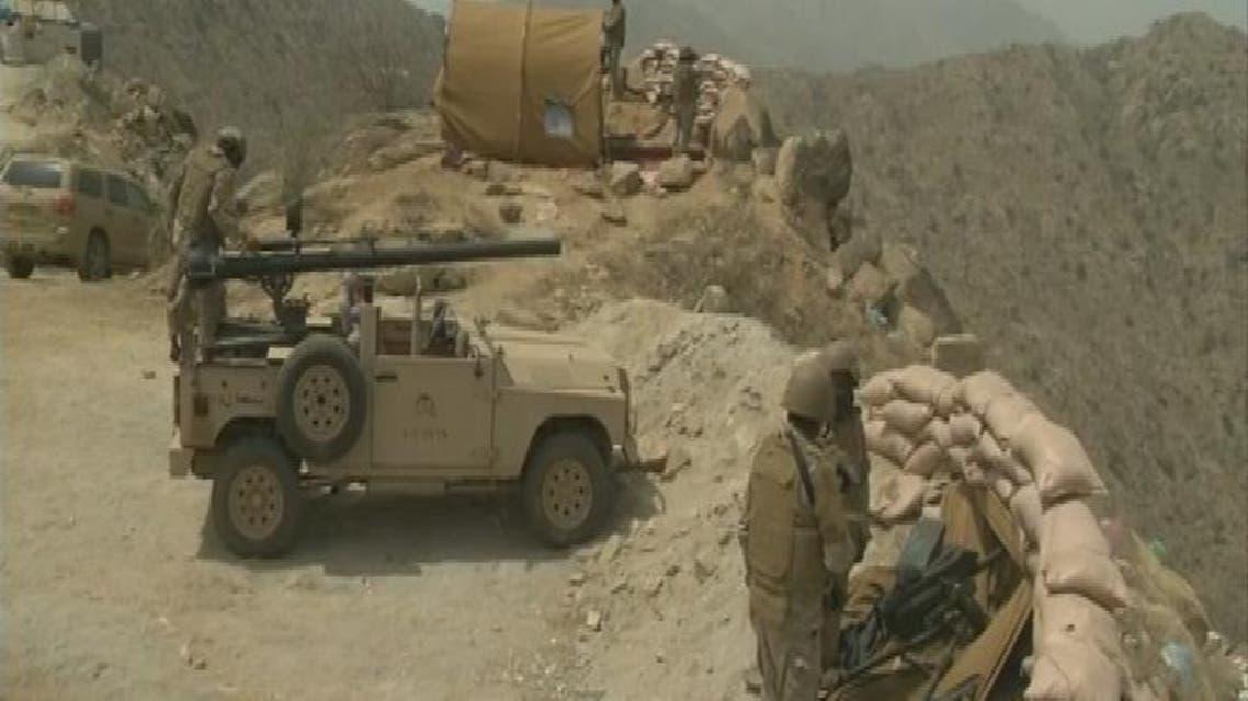 THUMBNAIL_ السعودية تصد هجوما بصاروخ سكود أطلقه الحوثيون