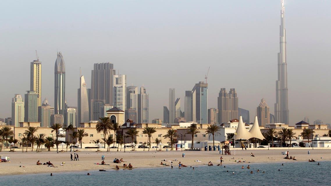 Dubai AP