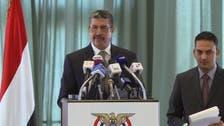بحاح: الهدف من جنيف إجهاض الانقلاب واستعادة الدولة
