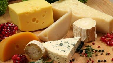 فرنسي يفوز بلقب أفضل صانع للجبن