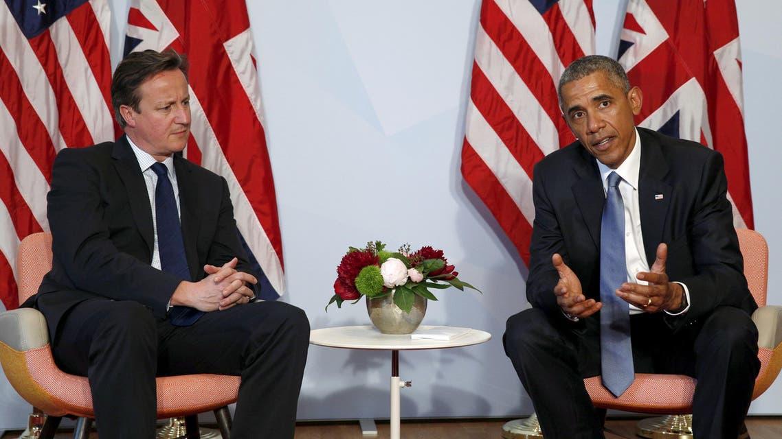 G7 Summit in the Bavarian Alps
