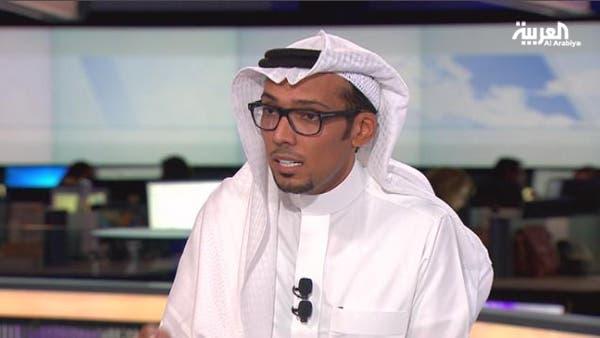 رئيس تنفيذي أول في بنك الإمارات دبي الوطني رامي الثقفي