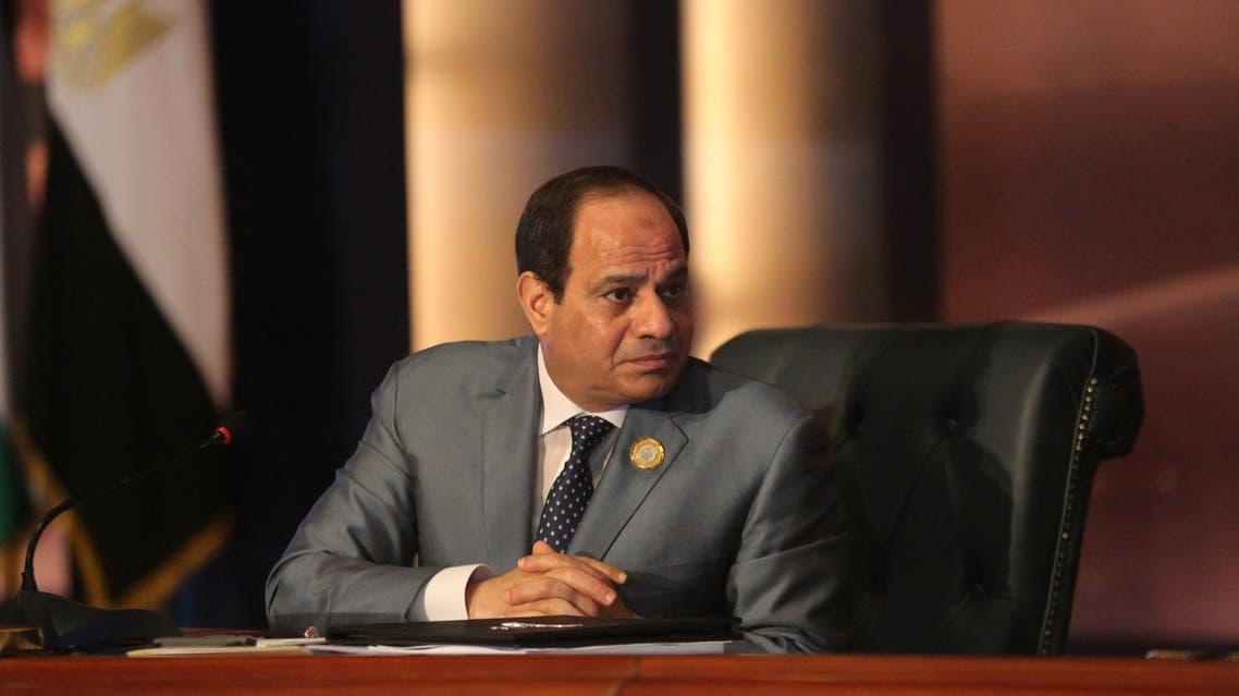 مصر - عبد الفتاح السيسي 3