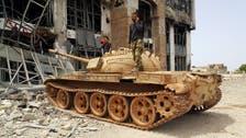 ليبيا.. تجدد المعارك بين الجيش والميليشيات في بنغازي