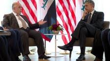 عالمی اتحاد عراقی فورسز کی تربیت کے لیے مزید اقدامات کرے گا:اوباما