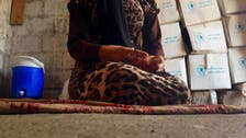 ISIS sells girls for 'as little as a pack of cigarettes'