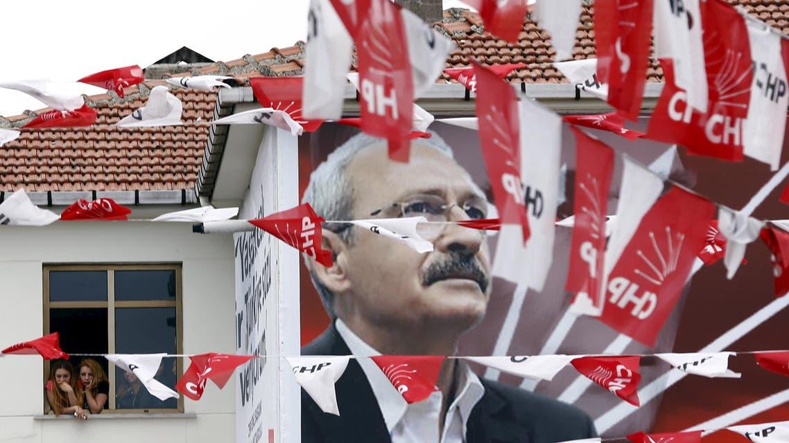 Uncertainty in Turkey