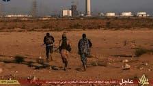 Libya talks endangered as ISIS group advances
