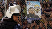 Palestinians warn Israel over hunger striker health