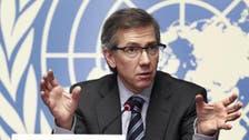 Libya's parliament rejects U.N. peace proposal