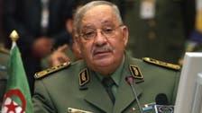 الجزائر.. رسالة من الجيش إلى الحزب الحاكم تثير الغضب