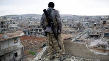 Syrian rebels say they capture major base from army in south