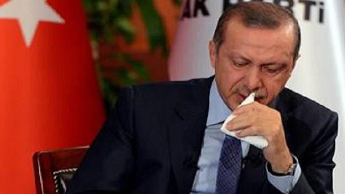 لماذا اختفى أردوغان، وأين هو الآن ؟