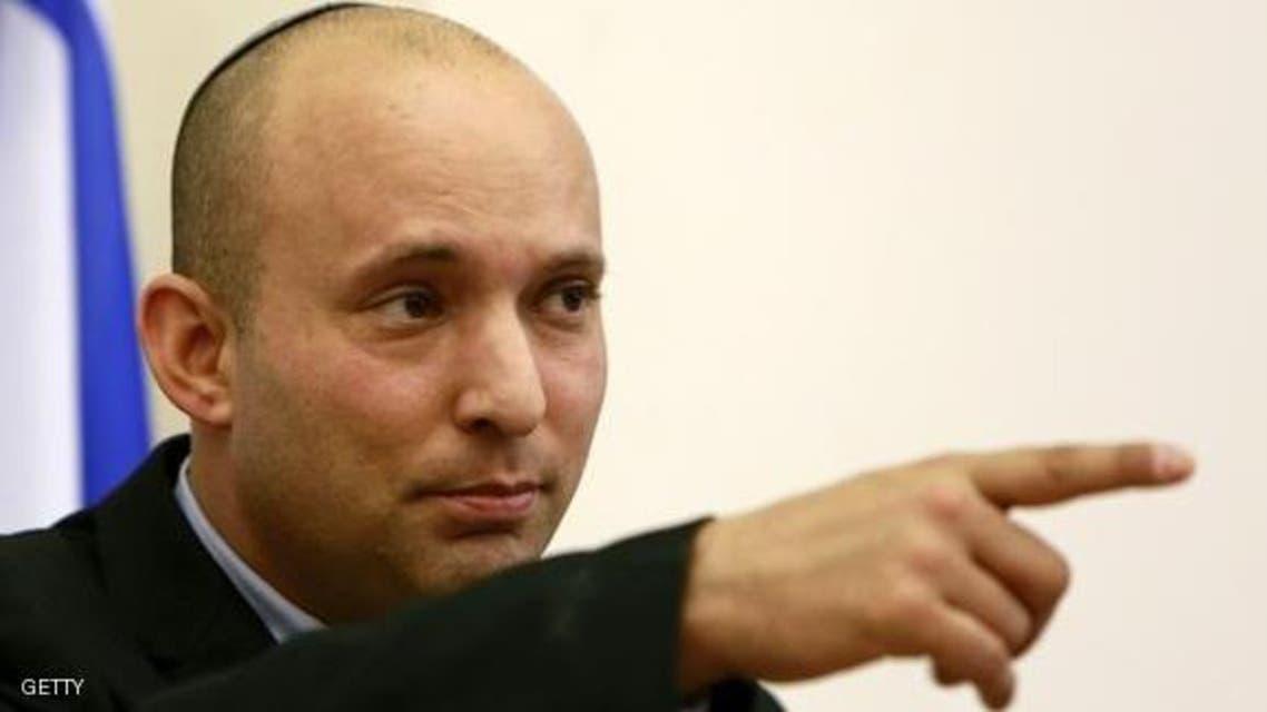 وزير التربية الاسرائيلي