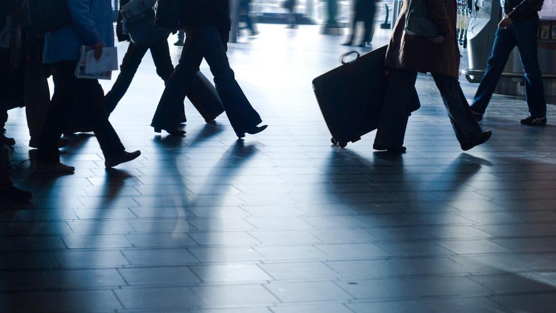 airport shutterstock