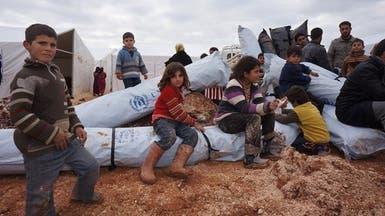 النرويج.. اتفاق على استضافة 8 آلاف لاجئ سوري