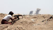Houthis killed, injured in Yemen clashes