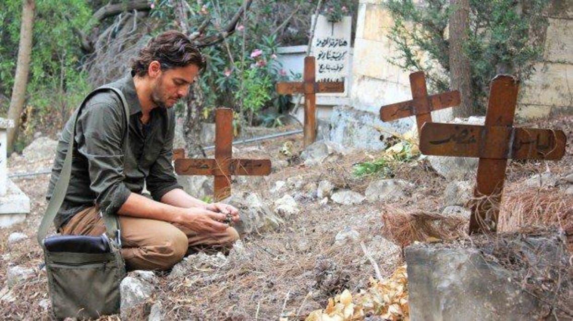 """إسرائيل ترد على فيلم فلسطيني بـ""""ذبح مصلين"""""""