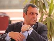 النطق بالحكم في قضية حبس نقيب الصحافيين بمصر 25 فبراير