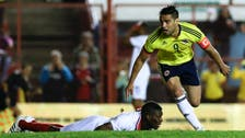 Copa America gives Radamel Falcao chance to save his career