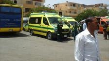 مصر : تاریخی شہر الاقصر میں خود کش بم دھماکا